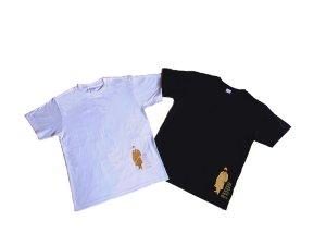 画像1: 「朝日のような夕日をつれて2014」オリジナルTシャツ