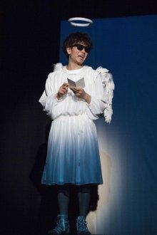 他の写真1: 虚構の劇団第12回公演「天使は瞳を閉じて」DVD