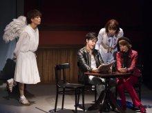 他の写真3: 虚構の劇団第12回公演「天使は瞳を閉じて」DVD