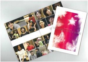 画像1: KOKAMI@network vol.15「サバイバーズギルト&シェイム」DVD+パンフレットセット