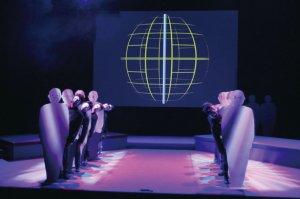 画像2: 虚構の劇団 第10回公演「グローブ・ジャングル」(2014年)[DVD]